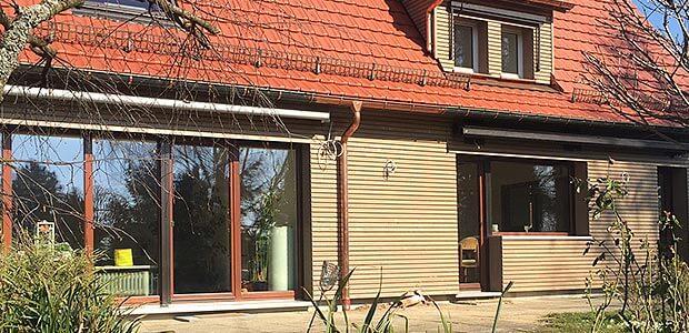 Hersteller der Fenstern aus Holz in Stuttgart