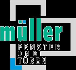 Logo mueller fensterbau